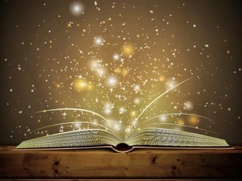 open-a-book