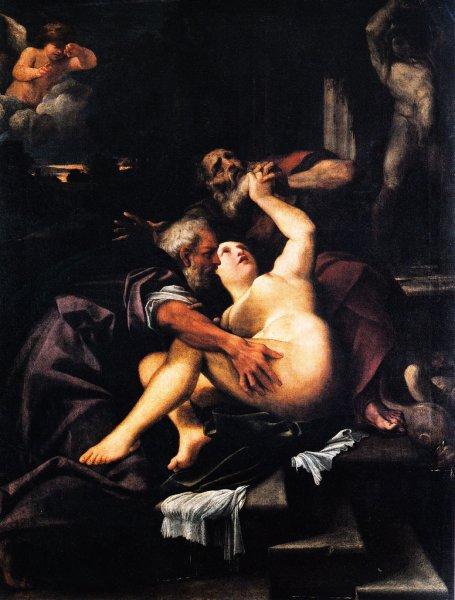 Sorry, 16th art century erotic something